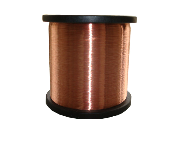 Copper Clad Steel wire ( CCS Wire )