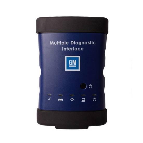 GM MDI Auto Diagnostic Interface