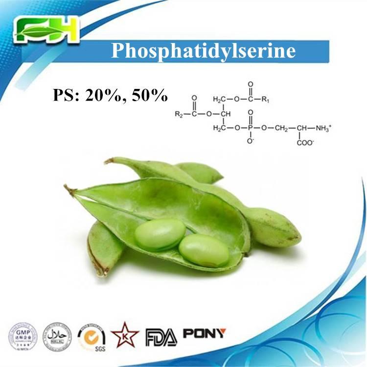 20%, 50% Phosphatidylserine(PS)