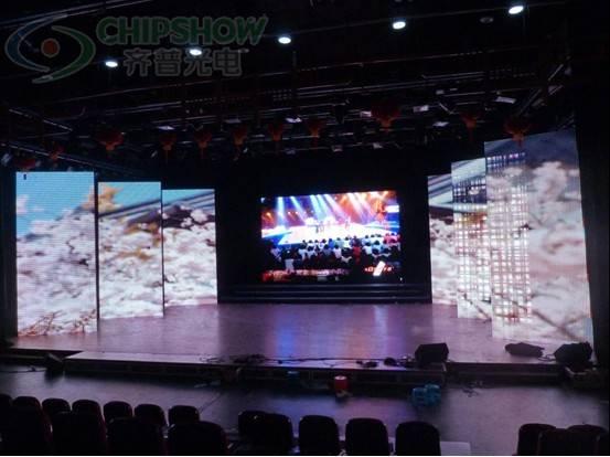 P6 Indoor Waterproof Led Display Screen
