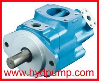 EATON Vickers V  single and double vane pump