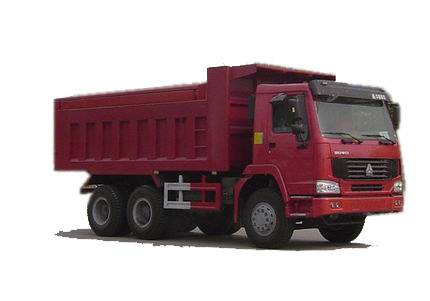 SINOTRUK HOWO dump truck(8X4 6X4 4X2)