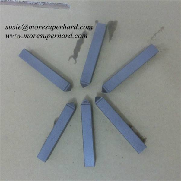 PCBN cutting tools, PCBN inserts