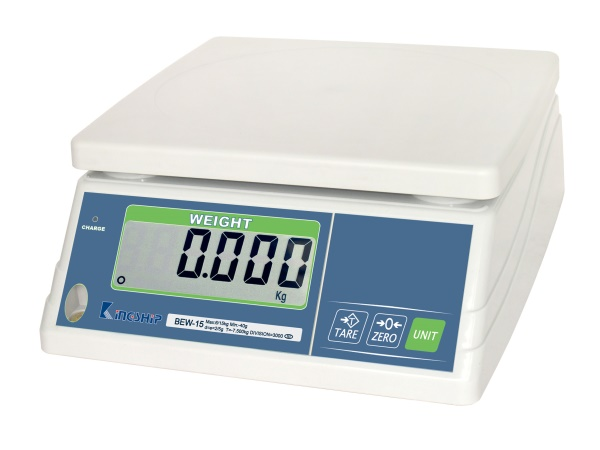 Digital Weighing Scale (BEW Series)
