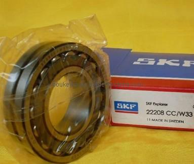 NSK /SKF Spherical Roller Bearing