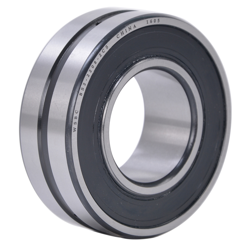 WSBC Sealed Spherical roller bearings 22328-2CS