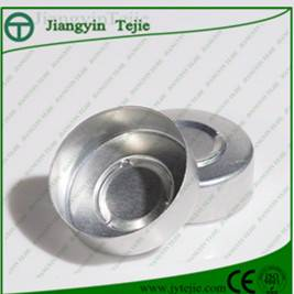 13mm 15mm 18mm 20mm 30mm 32mm medical aluminum cap
