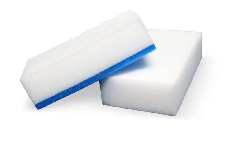 magic cleaning melamine sponge
