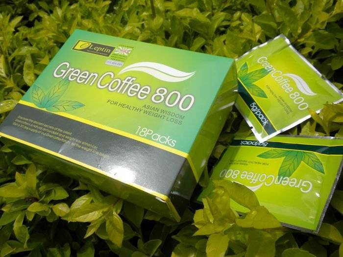 Extreme weight loss fat burning coffee