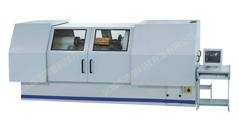 Engraving Machine for rotogravure cylinder making