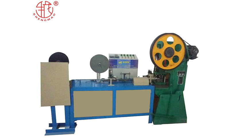 Clips Manuacture Equipment