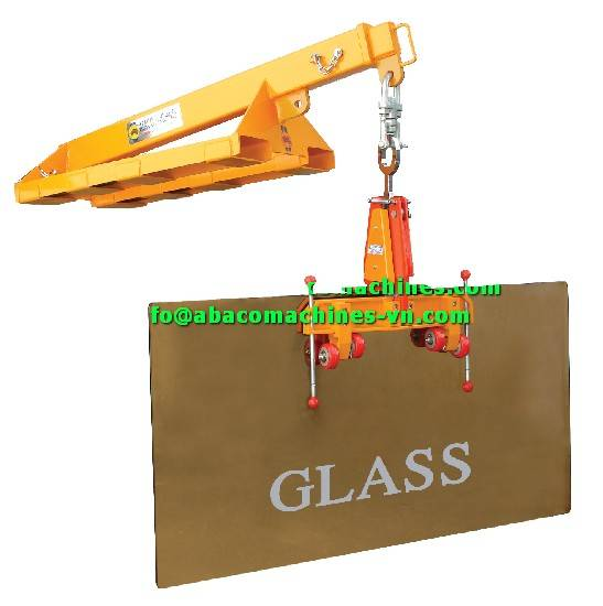 GLASS LIFTER LIFTING EQUPMENT TOOL - ABACO