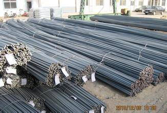 steel rebar sizes