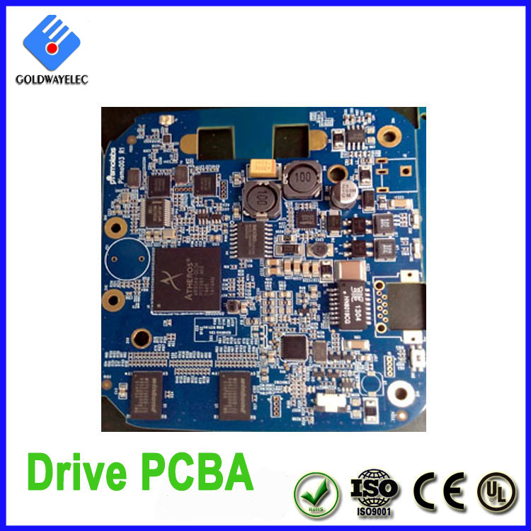 Electronic One stop PCB Assembly Manufacturer