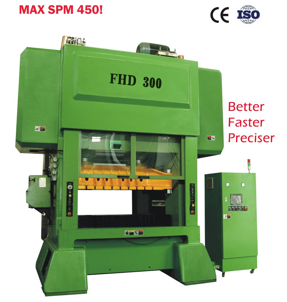 CE&ISO9001 super quality Chinese manufacturer punching machine
