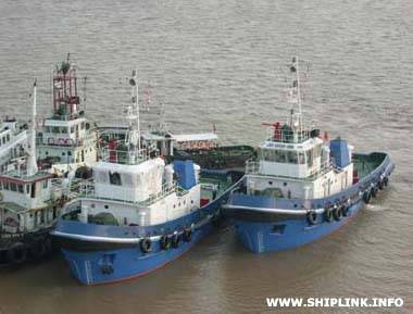 ASD tugboat 3200BHP - ship for sale