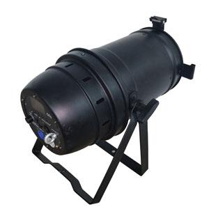 Dj Light, 200W 4in1 COB LED Par Can With Zoom (PHN035)