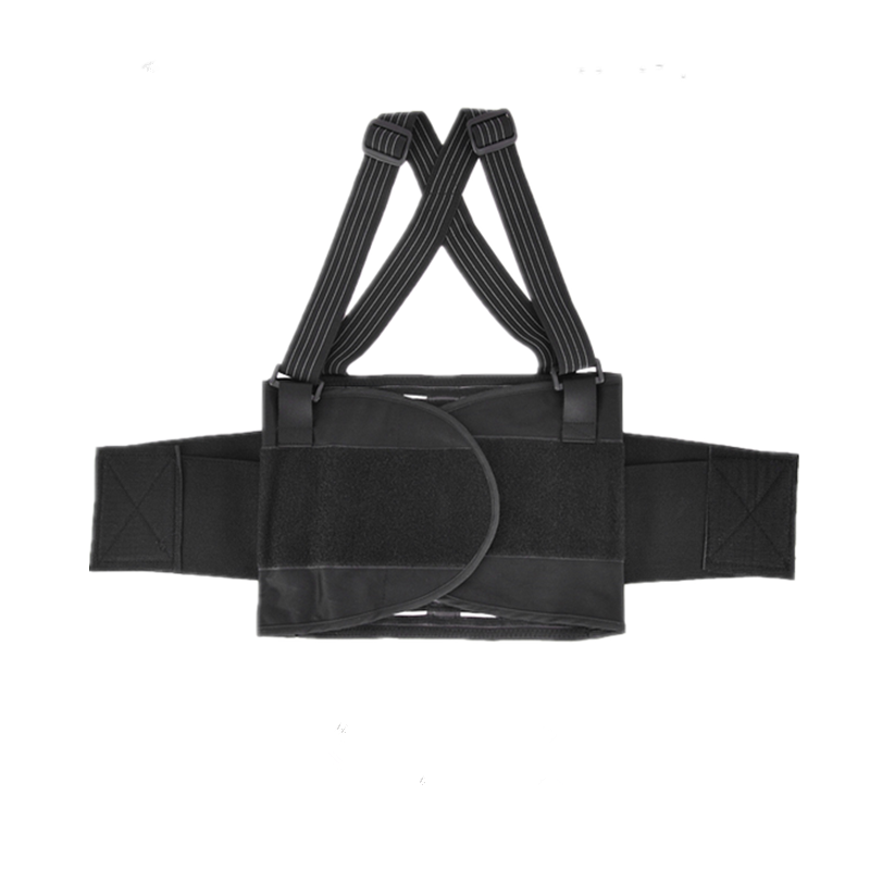 china supplier working lumbar support belt AFT-Y001