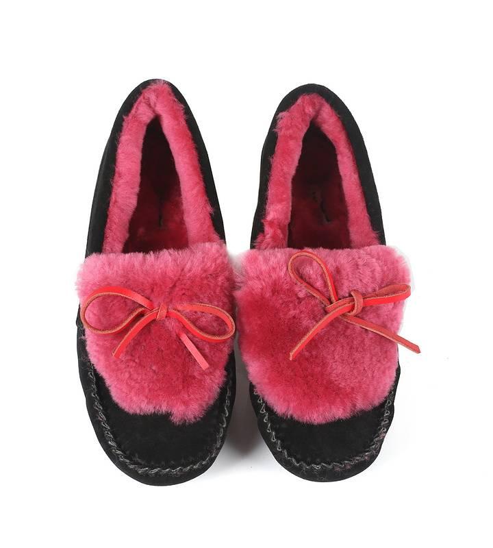 Womens Ladies Genuine Australian Wool Boots