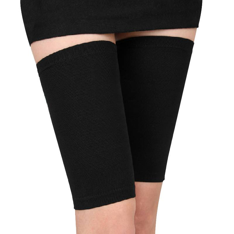 S-SHAPER Thigh Supporter Women Calorie Off Slimming Stocking Compression Breathable Shaper
