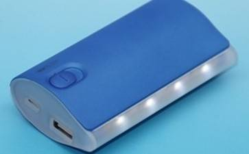 Li-ion battery use power bank portable charger good quality level candy color