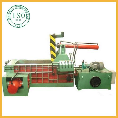 YD-1600 Hydraulic Scrap Metal Compactor