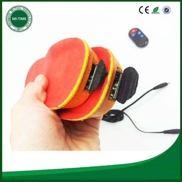 thermical heat battery electric insoles