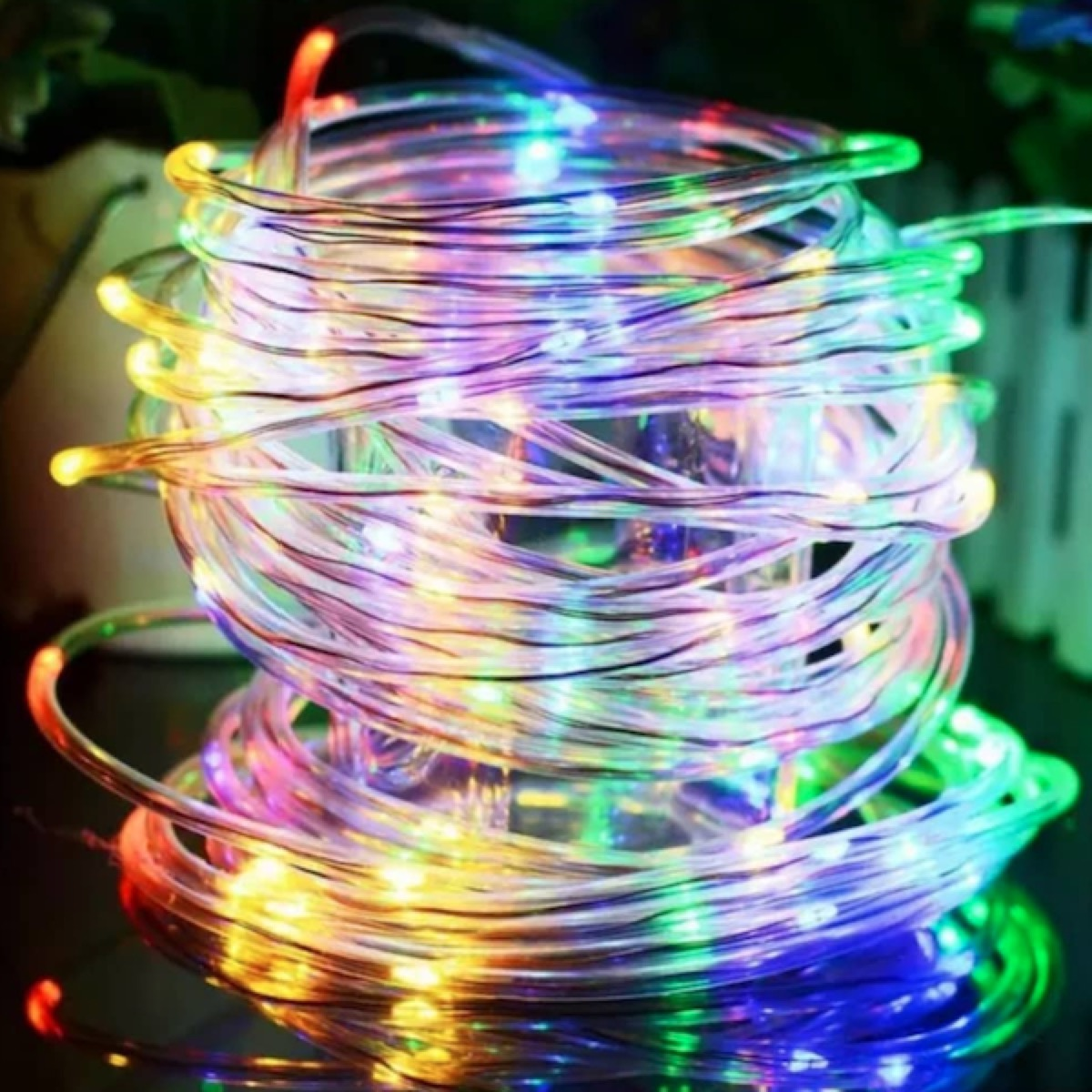 Waterproof 33ft/10M LED String Lights Copper Fairy led Lighting USB Powered Christmas Decoration