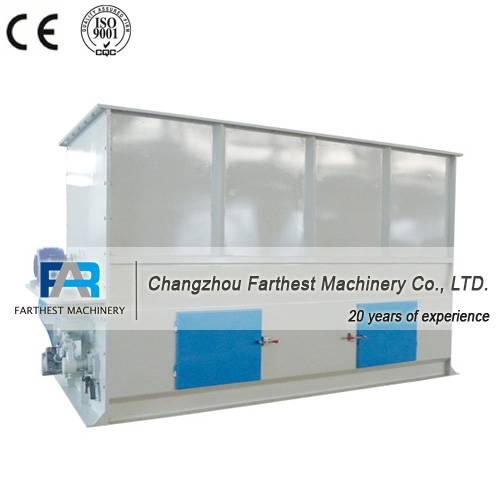 High Efficiency Feed Mixing Machine