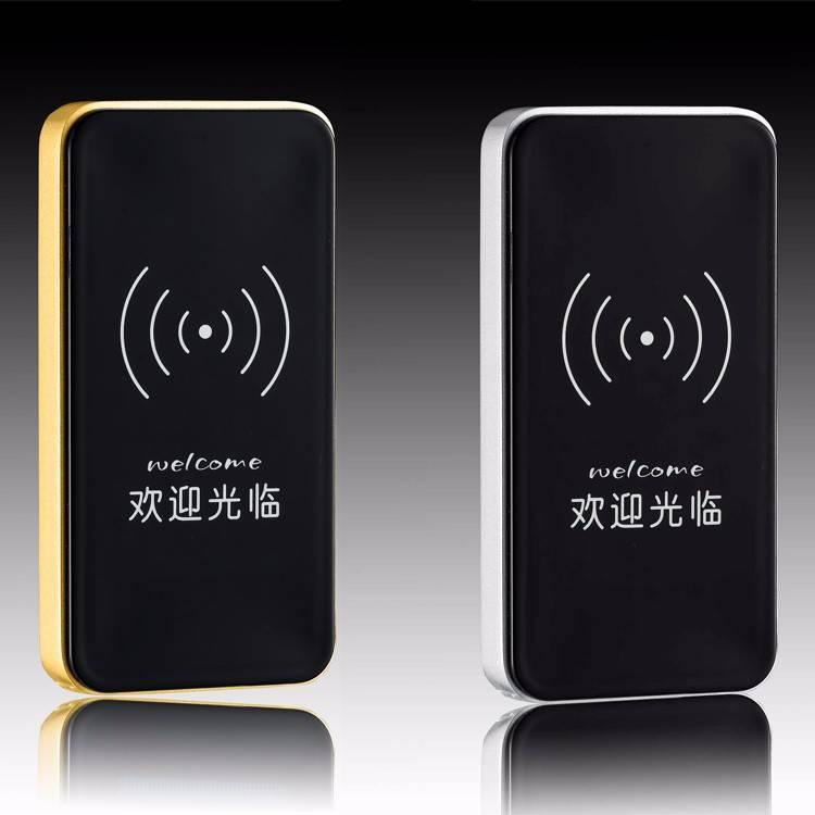 IC/RF/METIC Card gym cabinet rfid lock