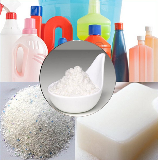 CMC(carboxymethylcellulose) for detergent