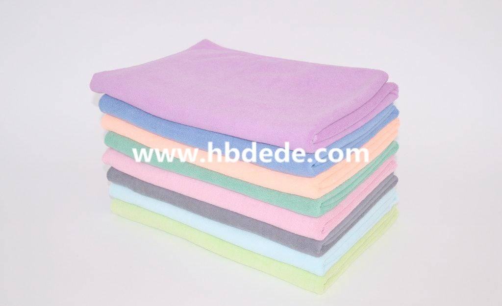 New Style/Color Microfiber Towel