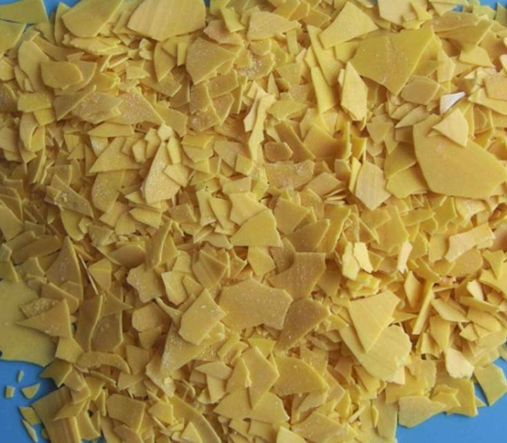 60% sodium sulfide 30ppm(Na2S) with low iron contet