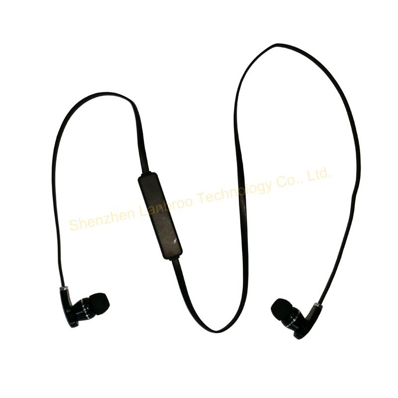 Handfree Wireless Bluetooth Earphone