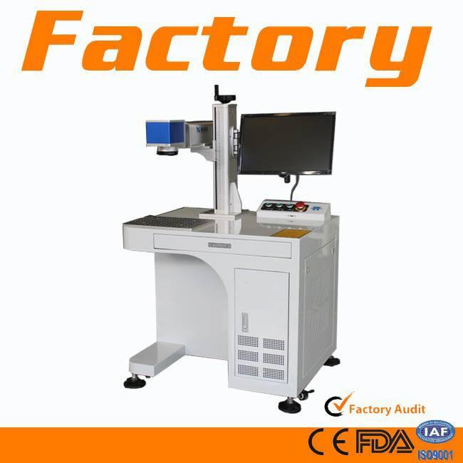Maobo Desktop Laser Marking Machine/Small Laser Marking Machine/CO2 Pet Laser Marking Machine