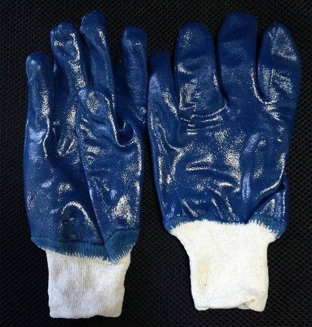 Nirtile Coated Gloves
