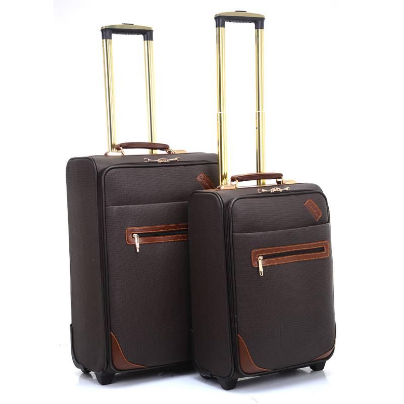 PU Suitcases