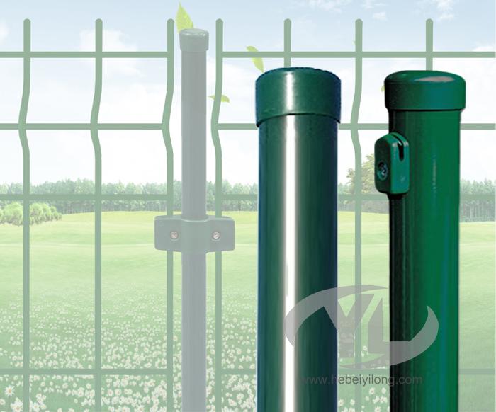 Security fence Security fence Security panel wholesale metal fence wall
