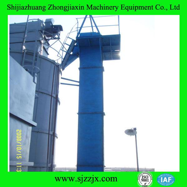 Widly used Industrial Plate Chain Bucket Elevator Manufacturer