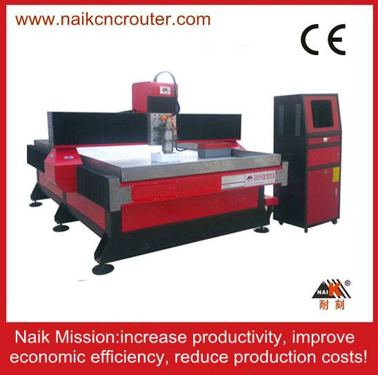 stone cnc cutting and engraving machine