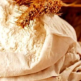 Wheat Flour from Ukraine