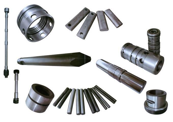 NPK hydraulic breaker rock hammer spare parts NPK H7X PK H8X NPK H10XB,NPK H12XE,NPK H14X,E212,E213