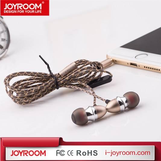 JOYROOM high quality headset headphone In-ear stereo Earphones