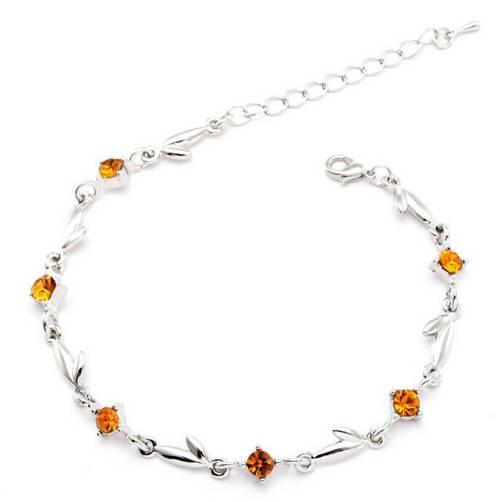 2015 Hot Sale New Arrival Elegant Charm Friendship Fashion Bracelet