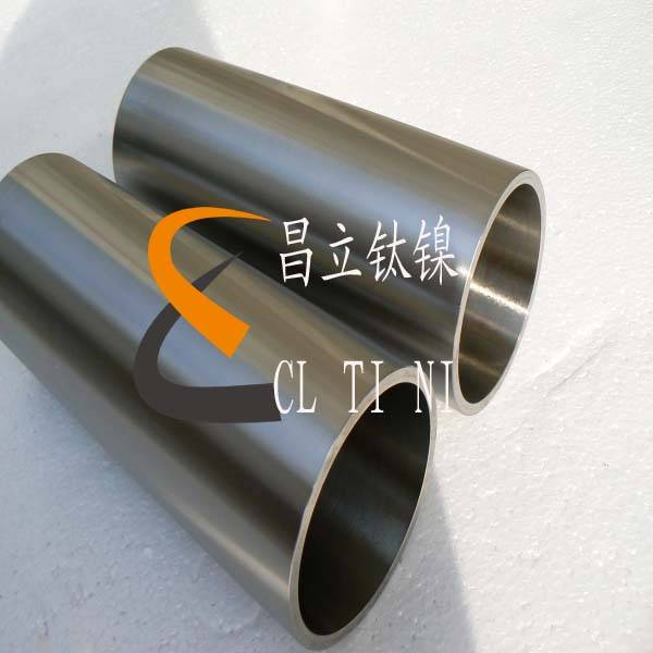High purity polished  surface nickel and nickel tubes price