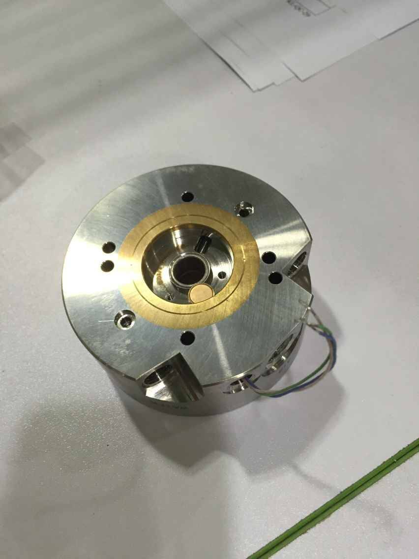M320-64C spindle thrust bearing