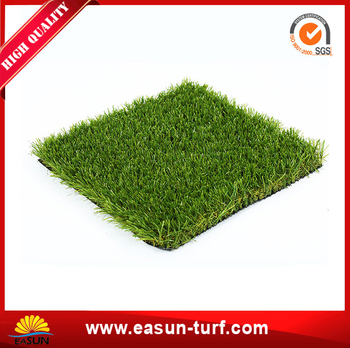 Chinese Landscape Artificial Grass for Garden Decoration-AL