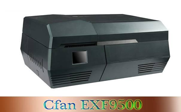 XRF Analyzer EXF9500