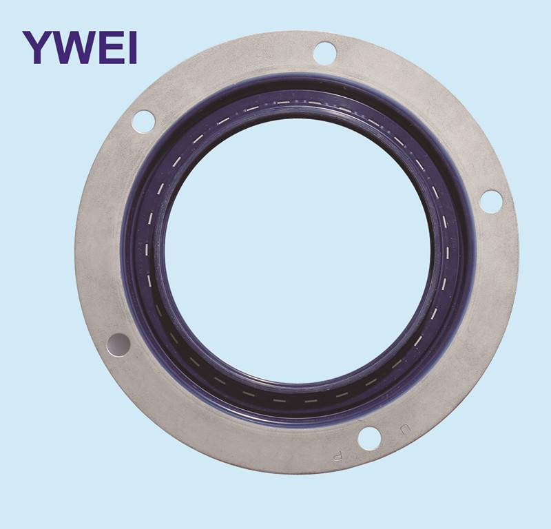 Different types crankshaft oil seal skeleton oil seal for Excavator