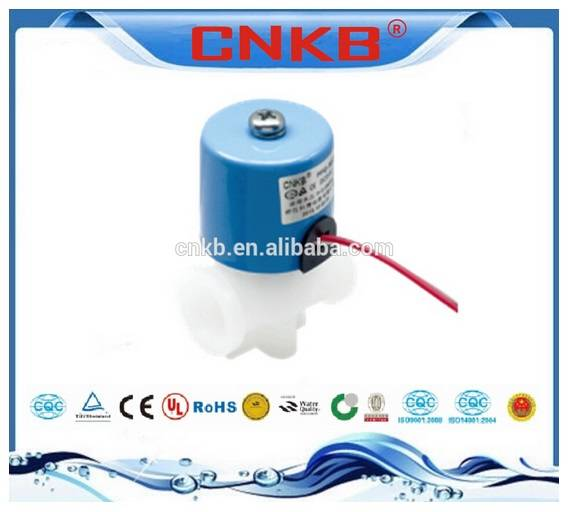 CNKB electric direct relif valve